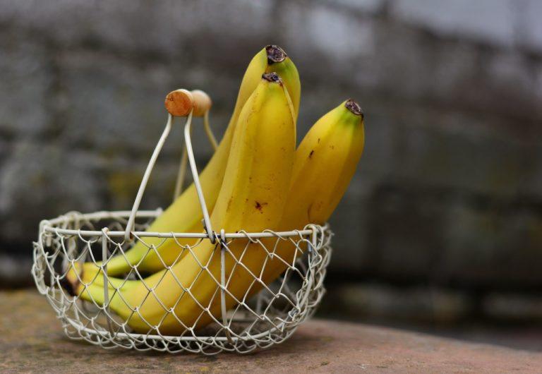 Banana: Amazing Health Benefits & Nutrition Facts